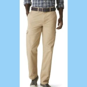 Dockers Crossover Cargo Classic Fit D3